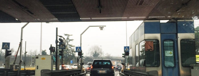 A4 → Peschiera is one of A4 Autostrada Torino - Trieste.