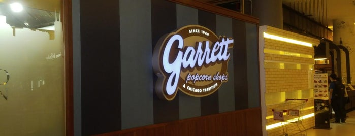 Garrett Popcorn Shops (การ์เร็ต ป๊อปคอร์น) is one of Must-visit Food in Siam Square and nearby.