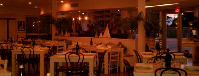 Egg & Dart is one of Miami City Guide.