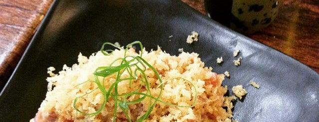 Teriyaki Boy is one of Fine-dining.