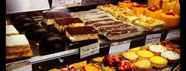 Beny's Epicerie is one of New York To Eat List.