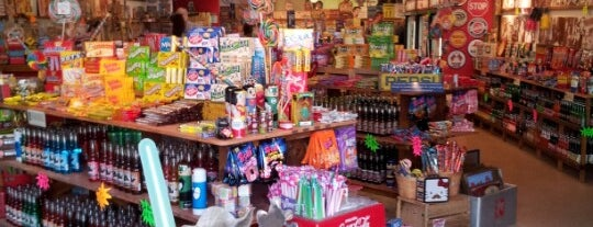 Rocket Fizz - Houston is one of Places I want to try out II (eateries).