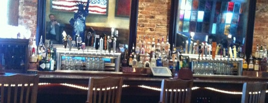 Liberty Tap Room & Grill is one of Favorite Restaurants.