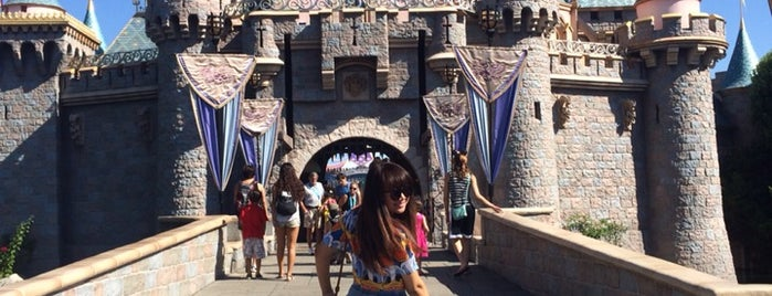 Fantasyland is one of Guide to Los Angeles's best spots.