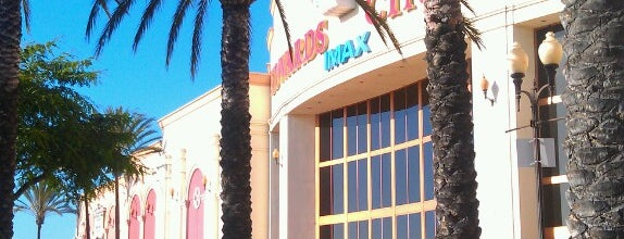 Edwards Mira Mesa 18 IMAX & RPX is one of Must-visit Arts & Entertainment in San Diego.