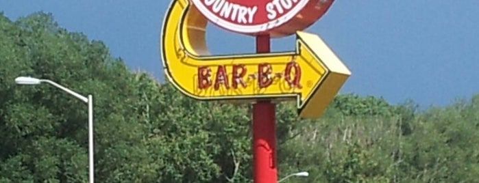 Rudy's Country Store and Bar-B-Q is one of Top BBQ in Colorado Springs.