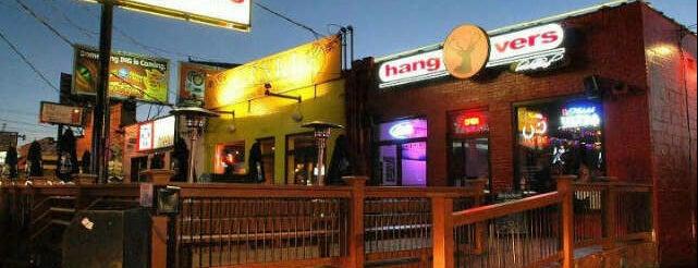 HangOvers Buckhead is one of Nightlife....
