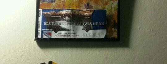 Castleton Neighborhood is one of My Drive.