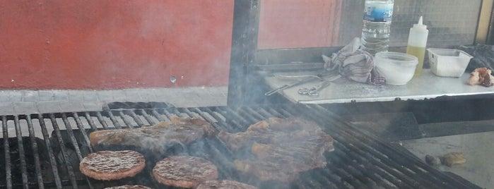 Restaurante El Paleto is one of MAD.