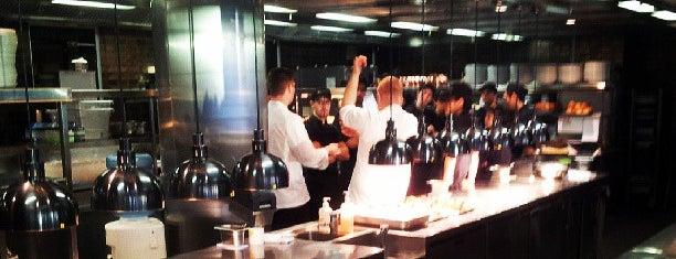 BLACK by ezard is one of Sydney Destination Dining.