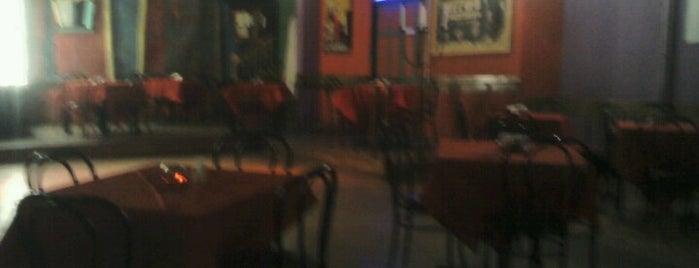 Cachafaz Tango Bar is one of Patio Bellavista.