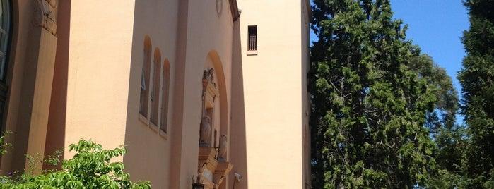 Sequoia High School is one of Ya es hora-Libera Tu Voz.