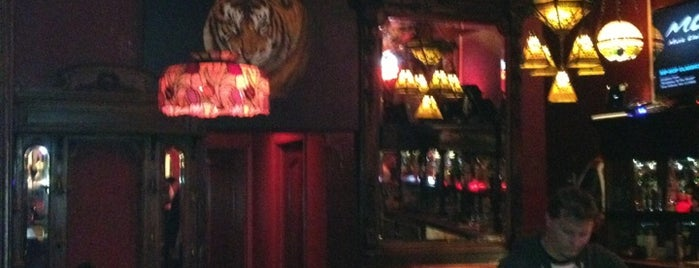 Royal Oak is one of Must-visit Bars in San Francisco.
