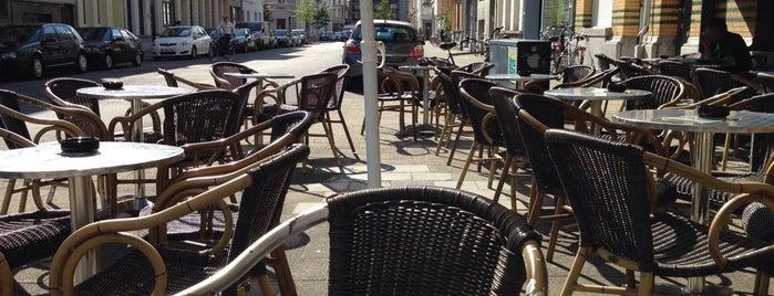 Guide to Antwerp's best spots