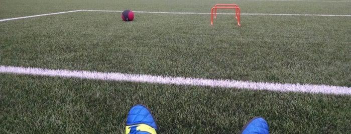 Cegléd VSE Sporttelep is one of Stadionok.