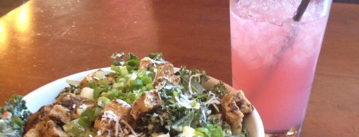 Native Foods Café is one of Vegan <3.