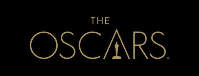 Oscarpocalypse is one of Listpocalypse.