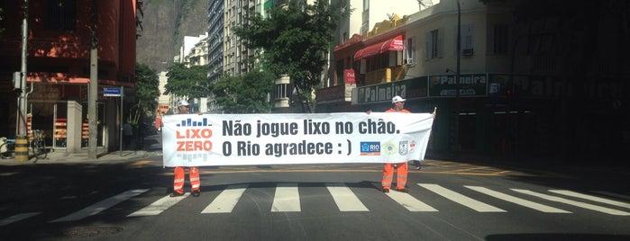 Bolonha is one of Foodporn: Rio de Janeiro.