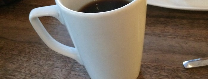 Cafe Java is one of Must-visit Coffee Shops in Örebro.