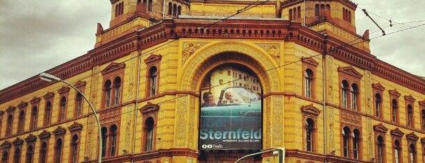 C/O Berlin is one of 36 hours in...Berlin.