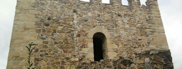 Torre de Bujaco is one of Descubriendo Cáceres.