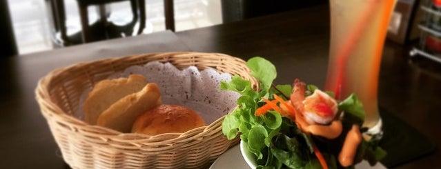 TATA Steak House (ตาต้า สเต็กเฮาส์) is one of All-time favorites in Thailand.