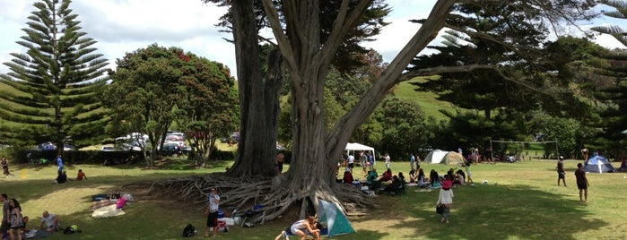 Long Bay Regional Park is one of Guide to North Shore City's best spots.
