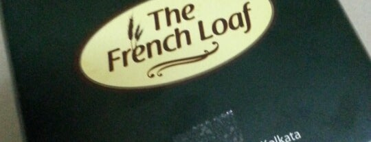 The French Loaf is one of All-time favorites in India.