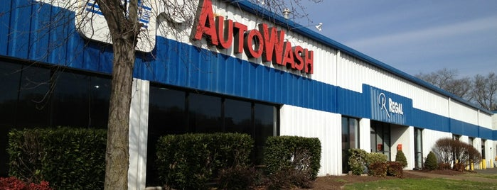 Regal Auto Wash is one of Nash Life.