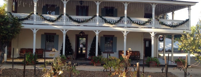 Leonis Adobe Museum is one of Ryan & Rebecca To Do.