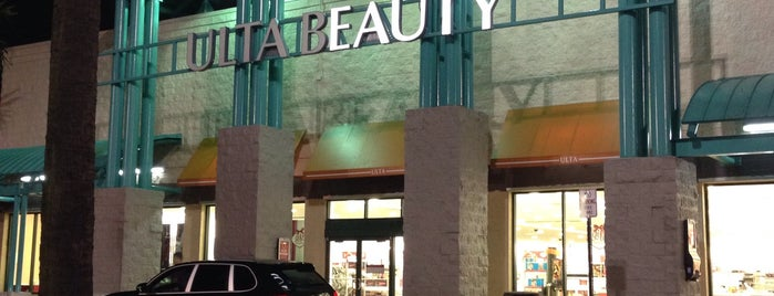 ULTA Beauty is one of Out & About around Aventura.