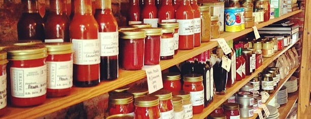 Seasonal Pantry is one of A local's guide: 48 hours in Washington.