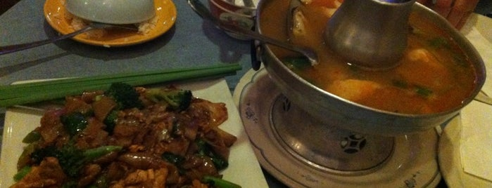 Authentic thai for Authentic thai cuisine portland