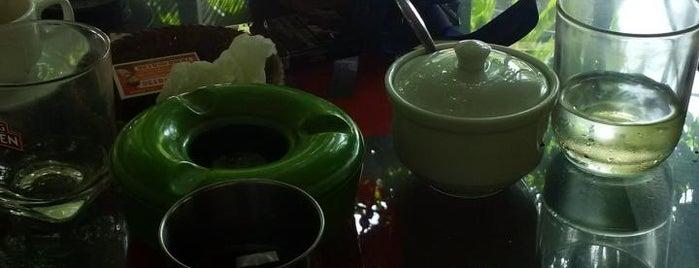 Mộc Quán is one of Hà Nội cafe.