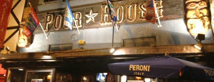 The Pour House is one of Best of DC Summer.
