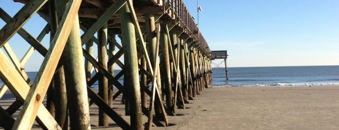 Isle of Palms is one of my charleston places.