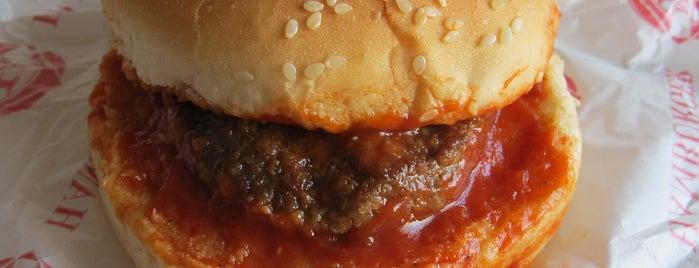 Kristal Büfe is one of Tapılası Hamburgerciler, Dönerciler, Sandviççiler.