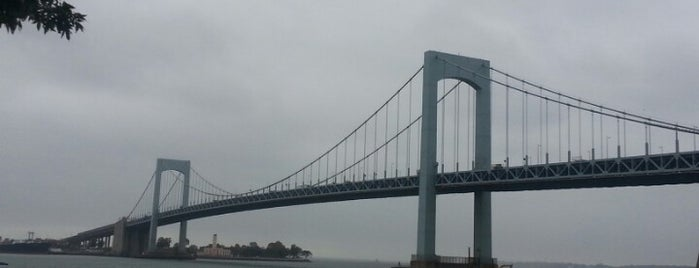 Throgs Neck Bridge is one of Guide to Bronx's best spots.