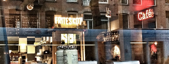 Par Hasard is one of Amsterdam.