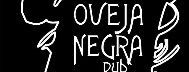Oveja Negra Pub is one of Cervecerías Artesanales.