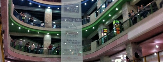 Farmers Plaza is one of Malls.