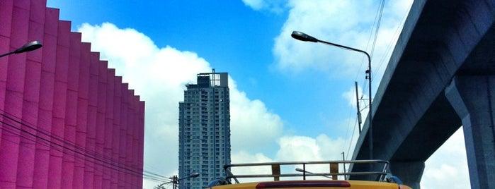 ถนนสายสวาท หลังโรงแรมสยาม is one of Ultimate.