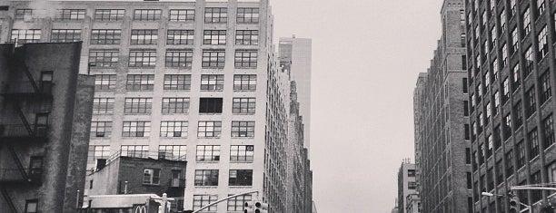 Varick Street is one of Occupy 1776: Revolutionary New York.