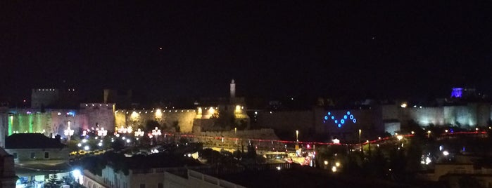 Rooftop (רופטופ) is one of Rooftop Bars in the World.