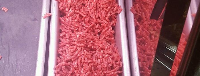 Marina Meats is one of californouze.