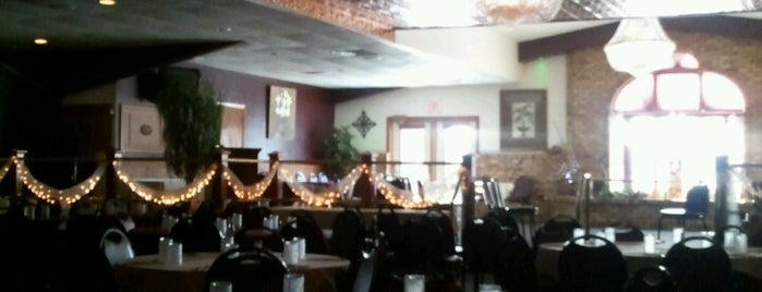 Knox's Silver Valley Sports Bar and Banquet Hall is one of Top 10 dinner spots in Manitowoc, WI.