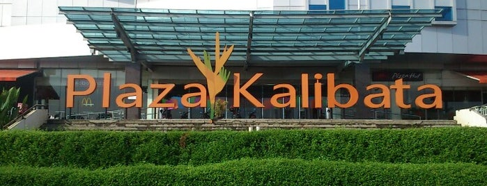 Plaza Kalibata (Kalibata Mall) is one of Malls in Jabodetabek.