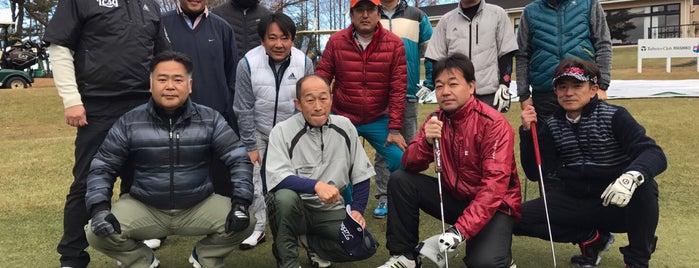 太平洋クラブ&アソシエイツ 益子コース is one of Top picks for Golf Courses.
