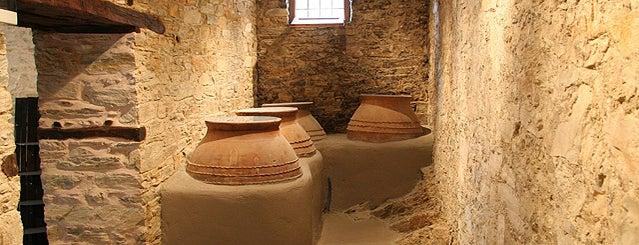 Βόλος (Volos) is one of Visit Greece's tips.
