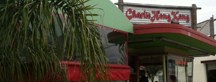 Charlie Hong Kong is one of Best Grub - scruz.
